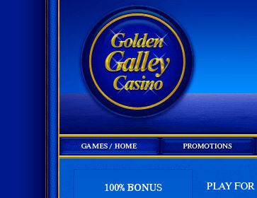 Golden Galley Casino